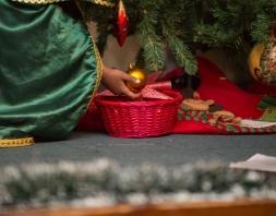 Γιορτή Χριστουγέννων 2017
