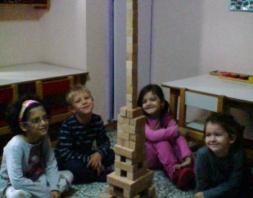 Κατασκευή Πύργου