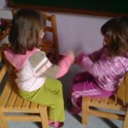 Παιχνιδι και Μάθηση