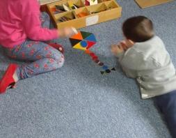 Παιχνίδι και Μάθηση